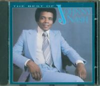 Johnny Nash - The Best Of Cd Perfetto
