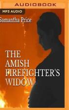 The Amish Firefighter's Widow by Samantha Price: New