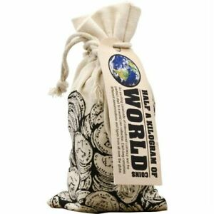 World Coins Loot Bag