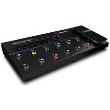 New Line 6 Firehawk FX Guitar Multi-FX Board POD HD & POD Farm Modeling Pedal