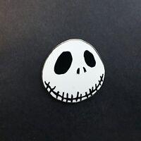 Jack Skellington Headshot Disney Pin 56748