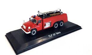 TLF 32 Tatra   1:72