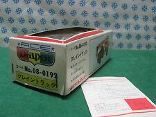 SCATOLA per / Empty BOX for  TRUCK  CRANE     - 1/56 Diapet - Yonezawa Toys