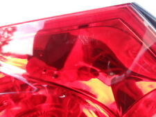 Infiniti G37 Tail Light Brake Light ( Chipped Lense)
