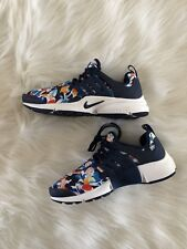on sale 44667 b126a Nike WOMEN S Air Presto SIZE 7 BRAND NEW EXTREMELY RARE SAMPLE SHOE