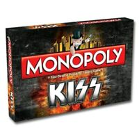 Monopoly - Kiss Edition-WIN002282