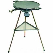 Cenedese Grill 220 BBQ Barbecue a Gas GPL con Piastra da 42 Cm di Diametro