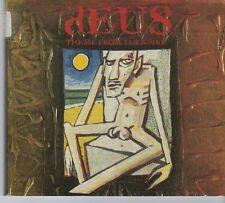 (EU960) Deus, Theme From Turnpike  - 1996 CD