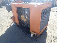 John Deere 6068hf485 Turbo Diesel Engine Power Unit Mint Runners 275 Hp 6068t