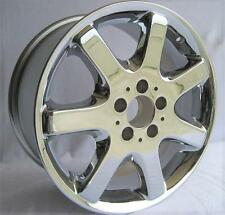 17'' wheels OEM Mercedes ML320 ML430 17x7.5'' 1 PIECE 1998-01 HOLLANDER 65182