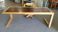Wonderful Post Modern Italian Massimo Scolari Giorgetti Desk & Chair - P