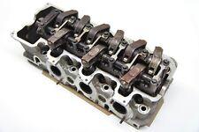 98-05 Mercedes W208 CLK320 Left Driver Side Motor Engine Cylinder Head OEM