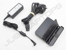 USB and Network LAN Dock and Power Supply for Samsung ATIV Smart PC Tablet Tab 7
