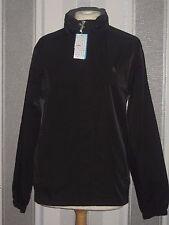 Original Penguin Concealed Hooded Lightweight Coat Size S