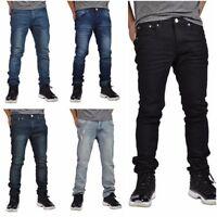MEN Jeans Slim-STRETCH FIT SLIM FIT- Pants - SKINNY Jeans