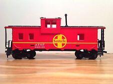 "HO Scale ""ATSF Santa Fe"" 999135 Freight Train Caboose Car / IHC Brand"