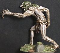 Nolzurs Marvelous Miniatures 28mm Painted Troll Dungeons & Dragons BG Miniatures