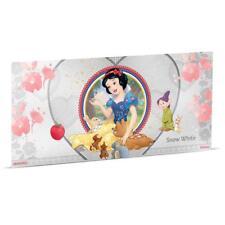 Niue 1 Dollar 2018 - Disney Schneewittchen - Prinzessinnen Serie (6.) Silber ST