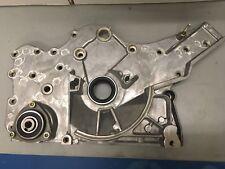 Genuine Audi A8 D2 4.2L Front Main Engine Plate Cover 077 103 153 D2