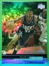 Ray Allen regular card 1999-00 Upper Deck Encore #42