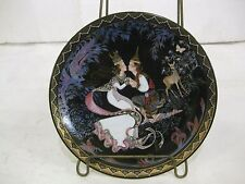 "The Love Story Of Siam Limited Edition #11355 Collectible Plate ""The Betrothal"""
