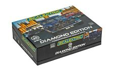 Scalextric C4030A Mini Diamond Edition Commemorative 3-Car Set MIB/New