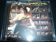Pete Murray Summer At Eureka CD – Like New / Mint