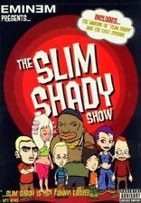 Eminem - Presents The Delgada Shady Show Películas usado