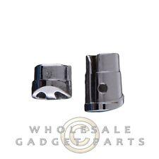 Hinge Cap Set of 2 for Motorola V3c V3m RAZR Cover Module Part Parts External