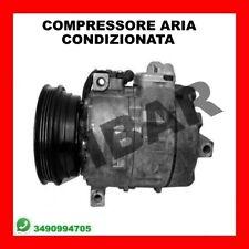 COMPRESSORE AC A/C ARIA CONDIZIONATA BMW SERIE 7 725 - 12370