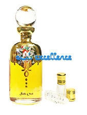 Soft Oud - Arabian 3ml Oil Based Attar - Oudh Itr Perfume