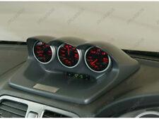 52mm Unpaint Fiberglass Gauge Pod Holder for 2002-2007 Subaru Impreza WRX STI #A
