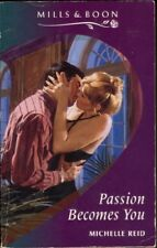 Passion Becomes You,Michelle Reid