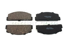 Fiat 850 Sport 124 Coupe Spider AC/AS Front Brake Pad Set New