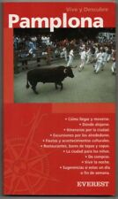 VIVE Y DESCUBRE PAMPLONA - ILUSTRADO - 2000
