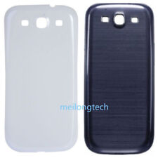 Fr Samsung Galaxy S3 i9300 Battery Back Cover Rear Housing Door Case Replacement