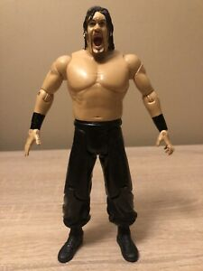 2005 The Great Khali Ruthless Aggression Action Figure - WWE WCW AEW TNA - Jakks
