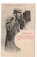 TELEPHONE et thémes BERGERET Téléphone mural