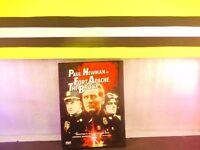 Newnan -Fort Apache, the Bronx on DVD