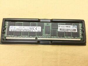 HP 672612-081 16GB 2RX4 PC3-12800R DDR3-1600 Server Memory 672631-B21