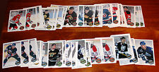 1992-93 OPC O-Pee-Chee Premier Hockey Cards. Single Cards only. $$Save$$