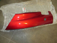 YAMAHA inferiore carena laterale sx. YP125 MAJESTY YP150 Cover Sinistra NUOVO