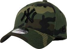 New York Yankees New Era 940 Kids Camo Baseball Cap