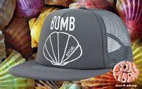 New RIP CURL Bombshell Womens Ripcurl Snapback  Trucker Cap Hat