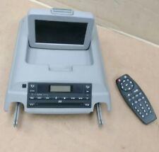 ✴️2004 GMC Overhead DVD Player TERAZZA UPLANDER VENTURE 15263532 OEM