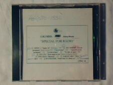 CD Special for radio ANNA OXA GIPSY KINGS MARIAH CAREY BEATMASTERS PR0M0 RARO