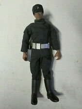 Custom Star Wars Finn As Imperial Officer Loose 1:6