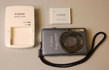 CANON POWERSHOT DIGITAL ELPH SD1200 IS 10.0 MP - BLUE - DIGITAL CAMERA