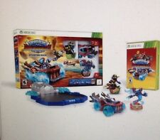 BRAND NEW Skylanders Super Chargers Starter Pack, Xbox 360 - *New Sealed