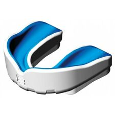 Official Licensed Product Makura IGNIS Pro Mouthguard Junior White Blue Kids